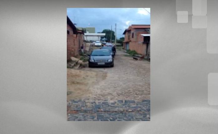 Operação Integrada com Força Nacional prende 7 pessoas em Teresina - Imagem 36