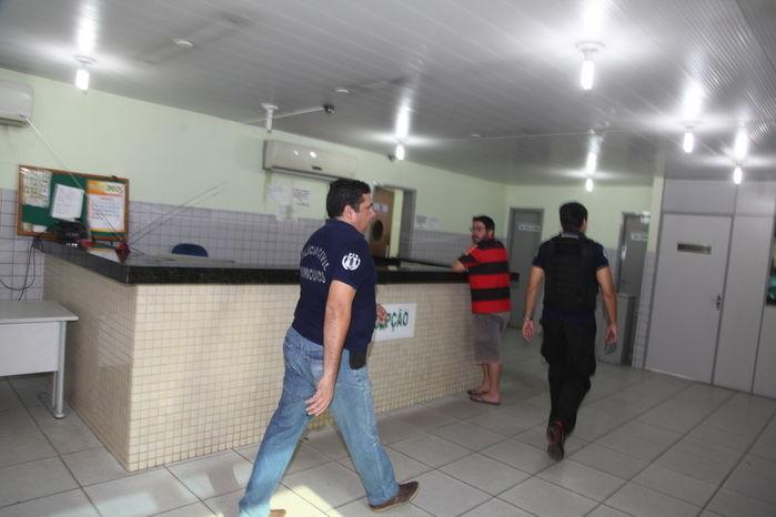 Operação Integrada com Força Nacional prende 7 pessoas em Teresina - Imagem 19