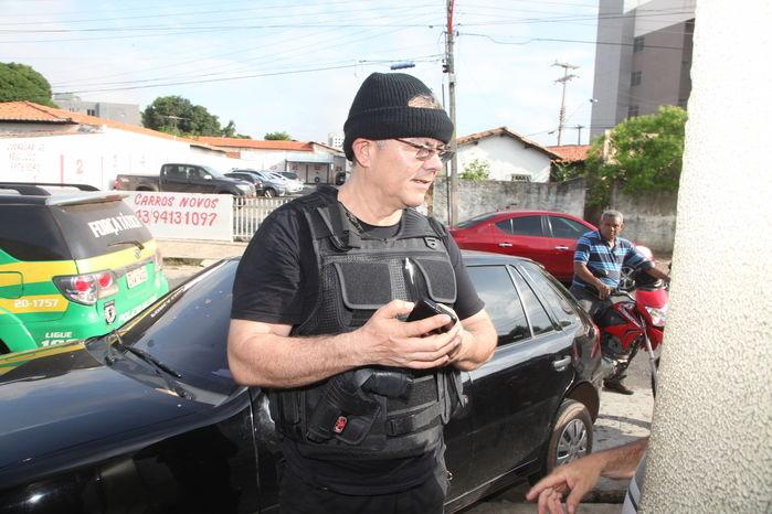 Operação Integrada com Força Nacional prende 7 pessoas em Teresina - Imagem 23
