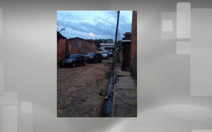 Operação Integrada com Força Nacional prende 7 pessoas em Teresina - Imagem 32
