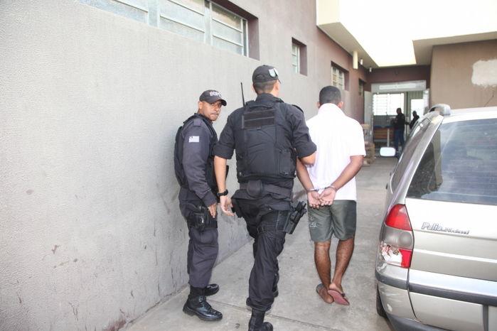 Operação Integrada com Força Nacional prende 7 pessoas em Teresina - Imagem 17