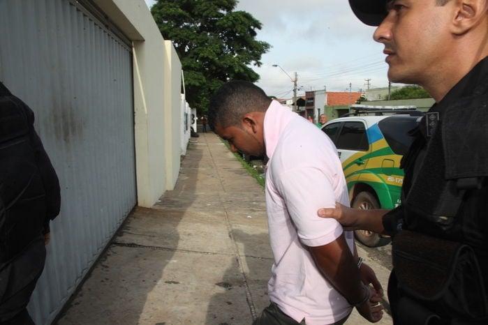 Operação Integrada com Força Nacional prende 7 pessoas em Teresina - Imagem 15