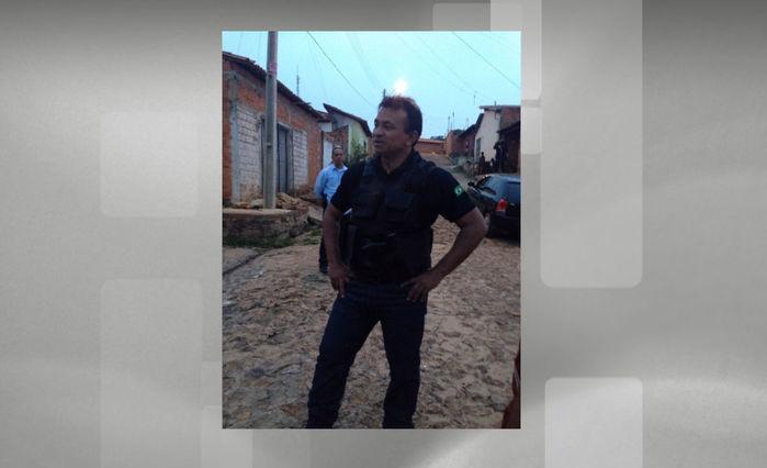 Operação Integrada com Força Nacional prende 7 pessoas em Teresina - Imagem 31