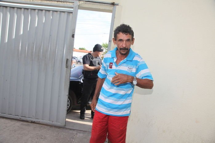Operação Integrada com Força Nacional prende 7 pessoas em Teresina - Imagem 22