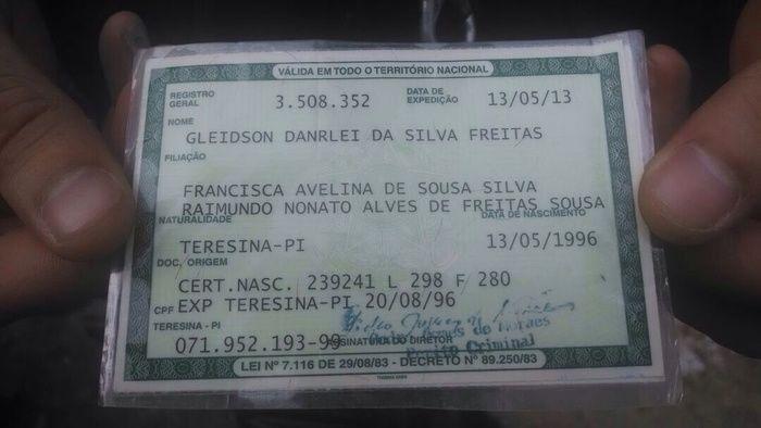 Operação Integrada com Força Nacional prende 7 pessoas em Teresina - Imagem 9