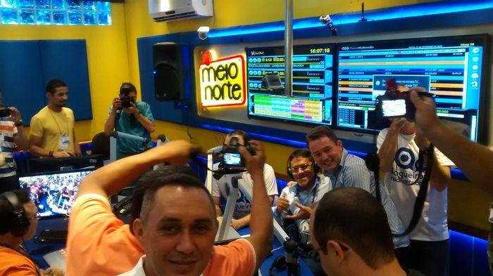 O MN promove V encontro de blogueiros - Imagem 5