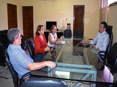 Prefeitura de Floriano faz parceria com o Senac para oferecer curso gratuito à comunidade