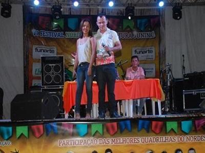 Associação Brincantes do Folclore já organiza eventos juninos de porte nacional em Floriano