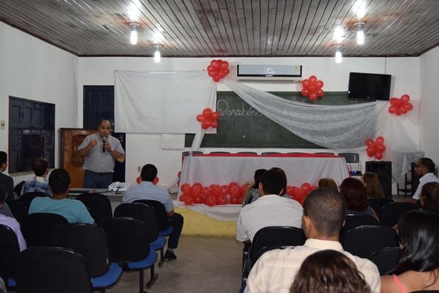 Pref. Gilberto Júnior empossa nova Gerência e Conselhos do Fundo Previdenciário Municipal - Imagem 2