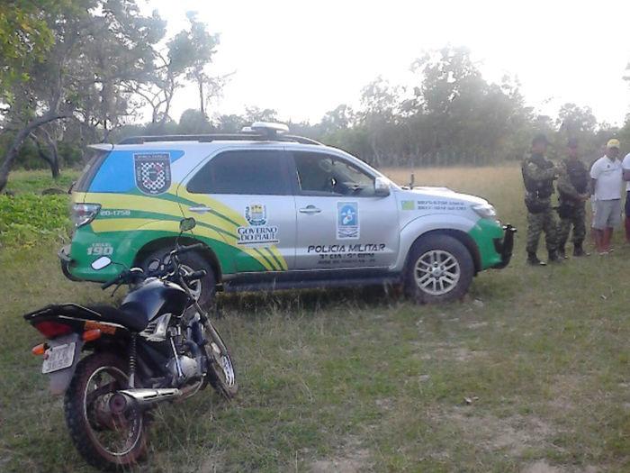 Homem morre eletrocutado após subir em poste na zona rural de José de Freitas - Imagem 1