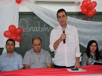 Pref. Gilberto Júnior empossa nova Gerência e Conselhos do Fundo Previdenciário Municipal