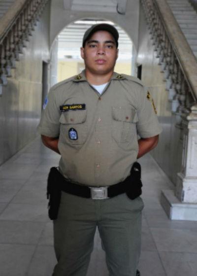 """""""Tive que me passar por mulher para entrar na polícia"""", relata transexual - Imagem 1"""