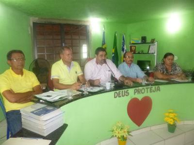 A 17ª Reunião Entre Rios em Lagoa do Piauí teve a Maior Presença de Autoridades.