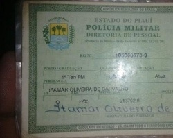 Policial Militar é assassinado em Timon
