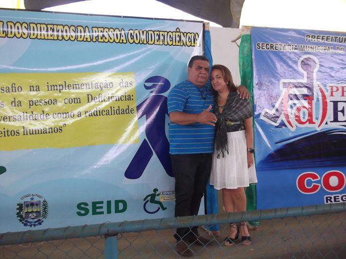 Regeneração realiza II Conferência Regional dos Direitos da Pessoa com Deficiência - Imagem 1