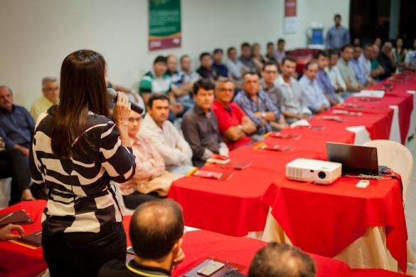 Vice-governadora Margarete Coelho discute com produtores investimentos no Cerrado - Imagem 1