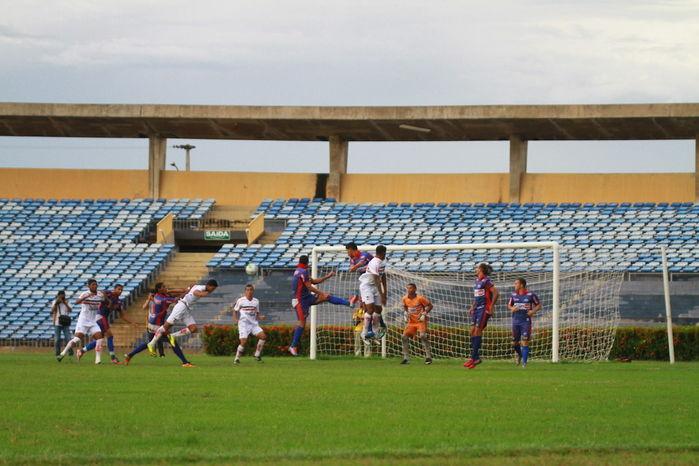 River vence e consolida liderança; Caiçara, Parnahyba e Piauí também avançam - Imagem 6