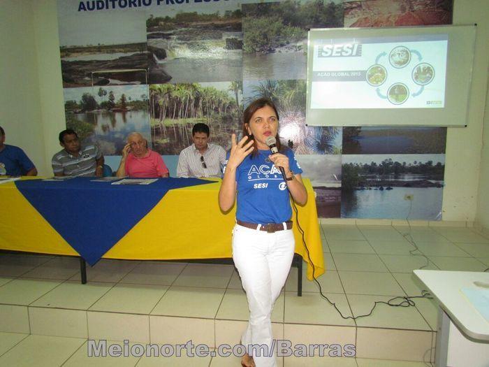 Reunião conclui preparativos da Ação Global que acontecerá em Barras - Imagem 2