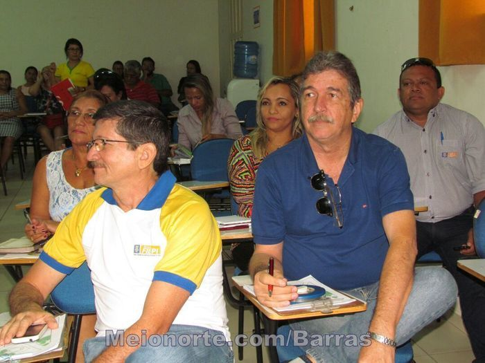 Reunião conclui preparativos da Ação Global que acontecerá em Barras - Imagem 4
