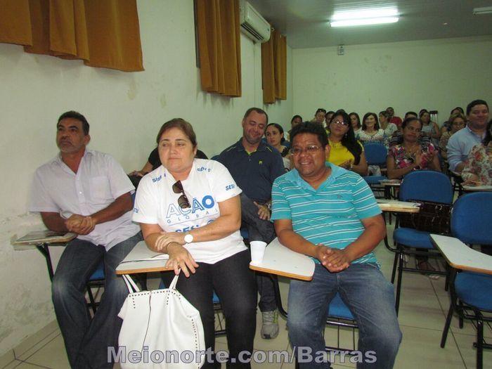Reunião conclui preparativos da Ação Global que acontecerá em Barras - Imagem 7