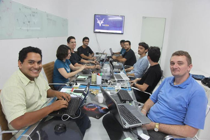 Universidade se une ao empreendedorismo e cria Polo de Desenvolvimento Tecnológico no Dunnas Shopping de Parnaíba - Imagem 1