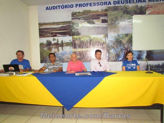 Reunião conclui preparativos da Ação Global que acontecerá em Barras - Imagem 5