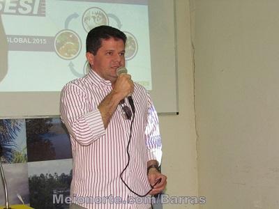 Reunião conclui preparativos da Ação Global que acontecerá em Barras
