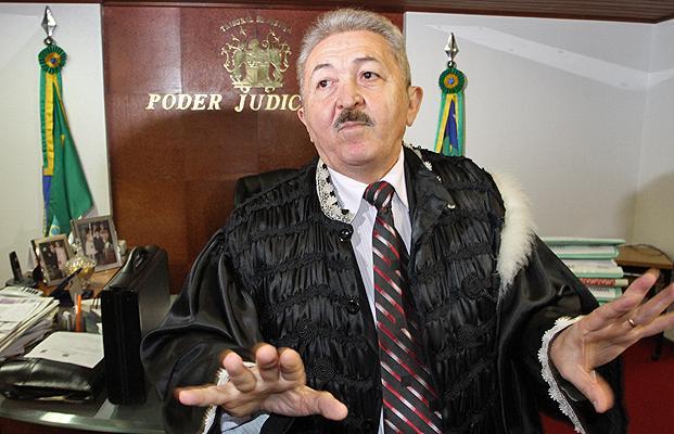 'Compra de votos é processo cultural no Piauí', diz presidente do TRE-PI - Imagem 1