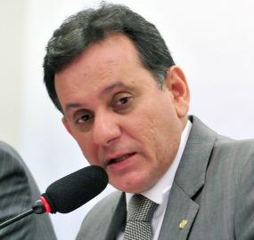 Nilson Leitão nega ter incitado invasão e questiona abertura de inquérito no STF