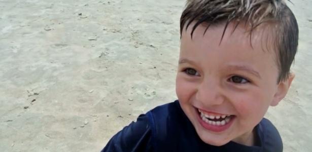 Jacob Lemay nasceu uma menina e, aos dois anos, passou a dizer que era um menino
