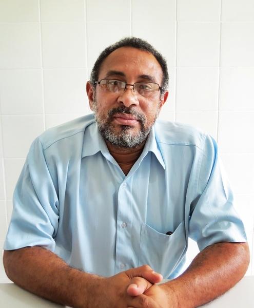 Antônio Nunes Pereira