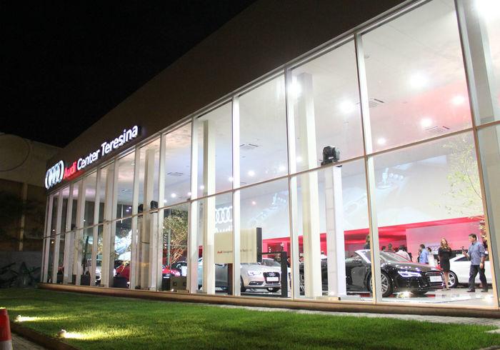 Audi Center Teresina