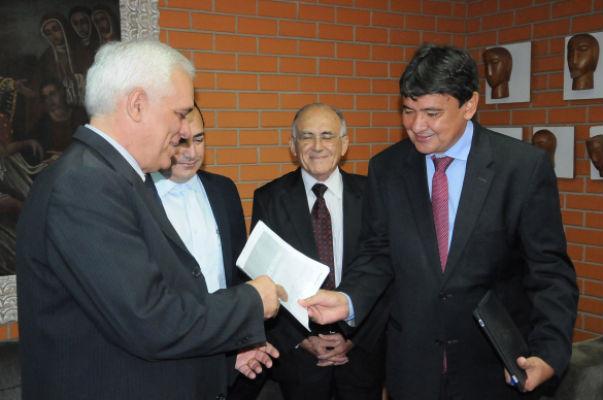Reforma Administrativa moderniza gestão do Estado do Piauí