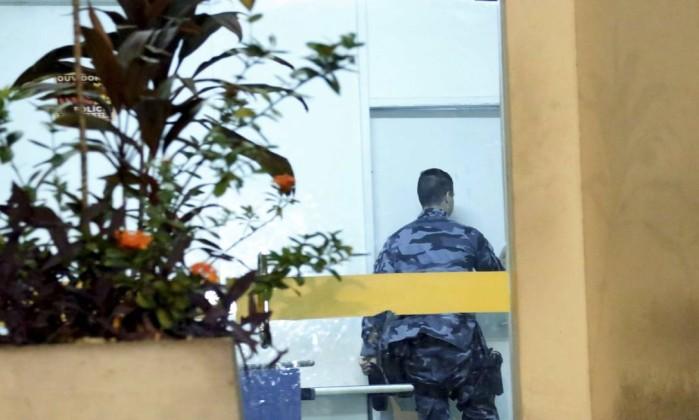 Soldado de UPP confessa que atirou no menino Eduardo no Morro do Alemão