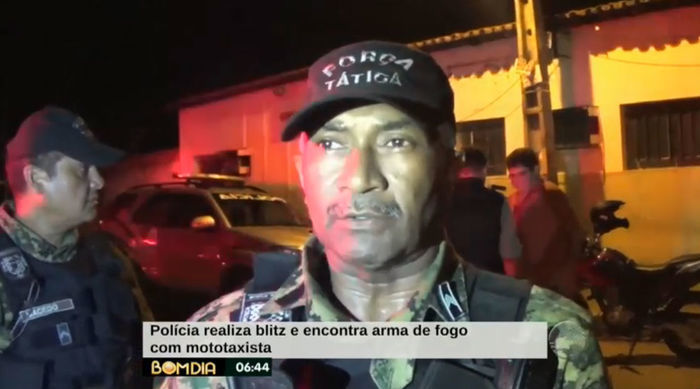 Sargento Silva Neto