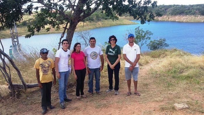 Conceição do Canindé Recebe Visita do Sedet - Imagem 1
