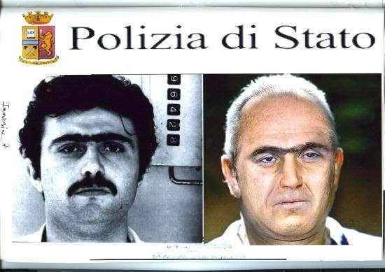 Mafioso italiano
