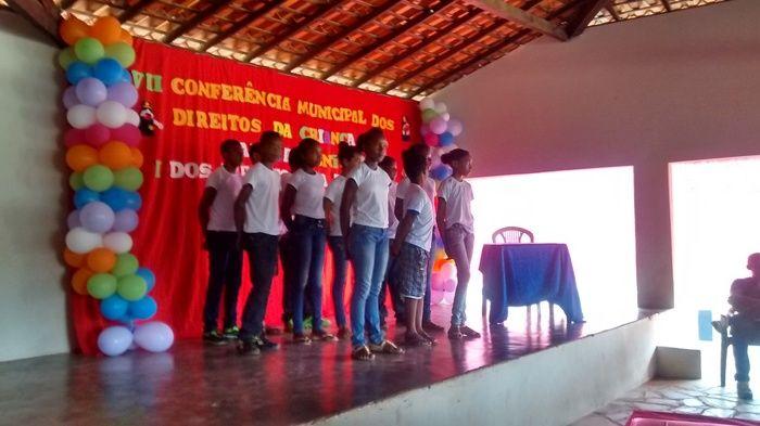 Conferências em Regeneração-PI - Imagem 8