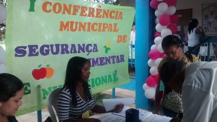 Conferências em Regeneração-PI - Imagem 3