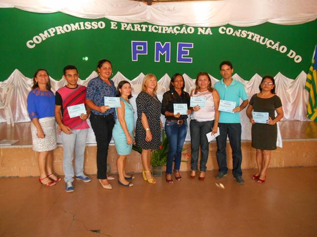 SME Realizou III Conferência Municipal de Educação - Imagem 92