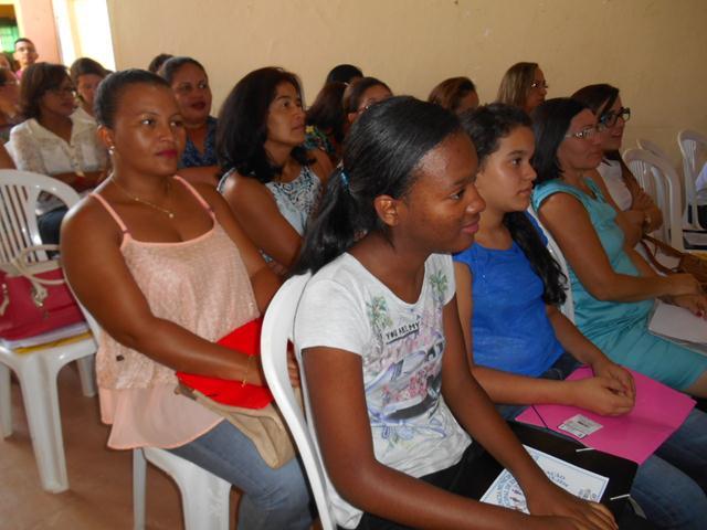 SME Realizou III Conferência Municipal de Educação - Imagem 50