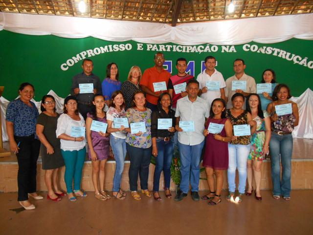 SME Realizou III Conferência Municipal de Educação - Imagem 93