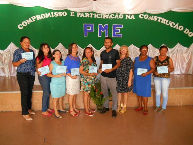 SME Realizou III Conferência Municipal de Educação - Imagem 96