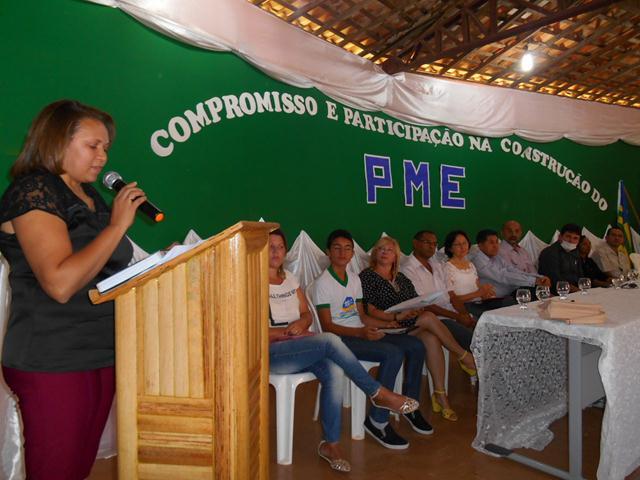 SME Realizou III Conferência Municipal de Educação - Imagem 29