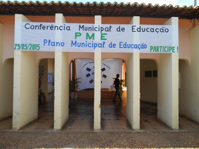 SME Realizou III Conferência Municipal de Educação - Imagem 18