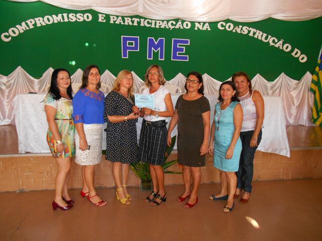 SME Realizou III Conferência Municipal de Educação - Imagem 88
