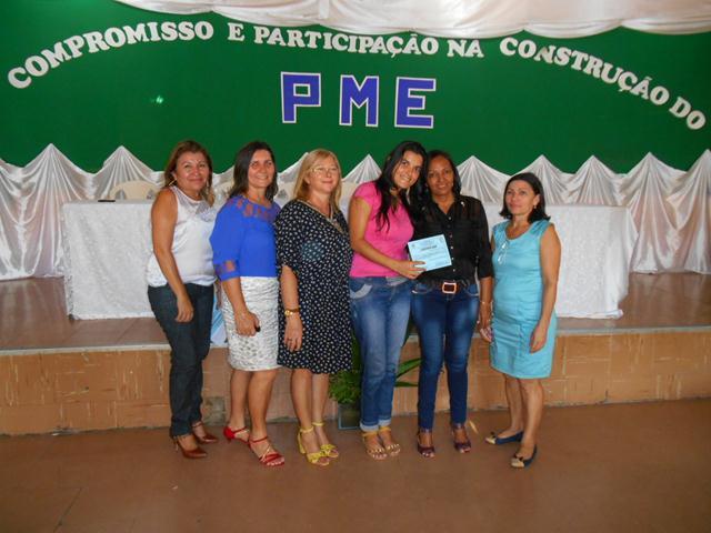 SME Realizou III Conferência Municipal de Educação - Imagem 95