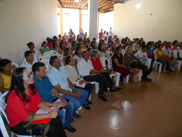 SME Realizou III Conferência Municipal de Educação - Imagem 15