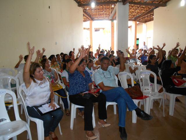 SME Realizou III Conferência Municipal de Educação - Imagem 69