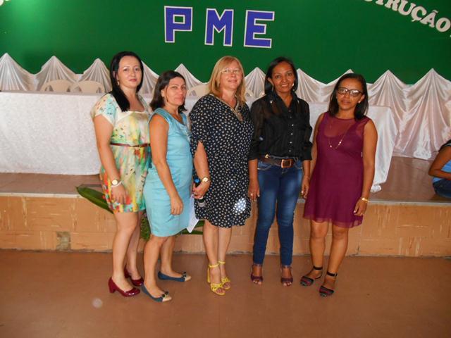 SME Realizou III Conferência Municipal de Educação - Imagem 100